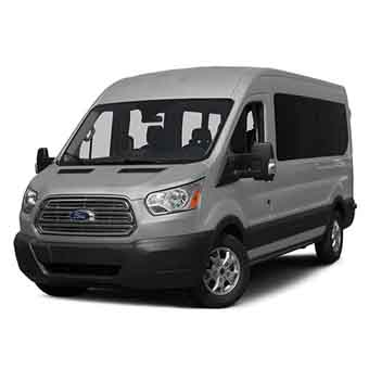 Ford Transit 7th gen 2013-2017